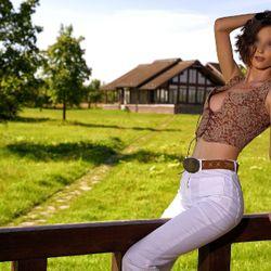Лиза, фото 2