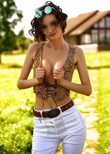 Лиза, 20 лет